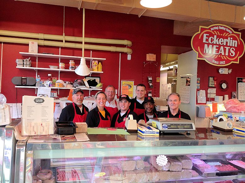 Cincinnati, Butcher Shops, Meat Market, Findlay Market, Goetta, Best Goetta in Cincinnati, Nearest Butcher Shop, Sausage, Meat Shop, Prime Rib, online butchers, steak, beef,