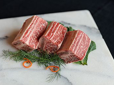 Eckerlin Meats Beef Short Ribs